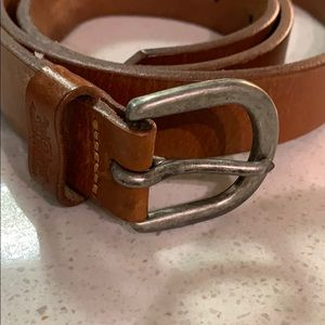 Levi's Genuine Leather Belt